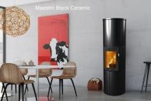 Maestro Black Ceramic
